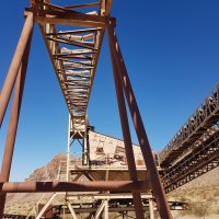MOHAVE MINE GOLD PROJECT